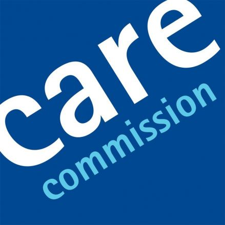 Care Commission Logo